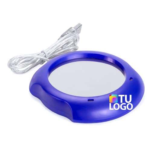 Calentador de Tazas USB